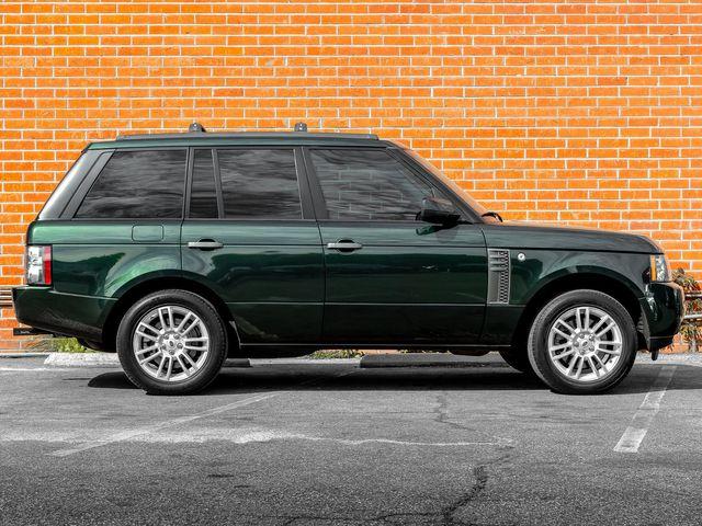 2011 Land Rover Range Rover HSE Burbank, CA 3
