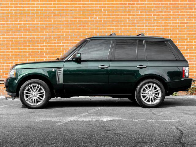 2011 Land Rover Range Rover HSE Burbank, CA 4