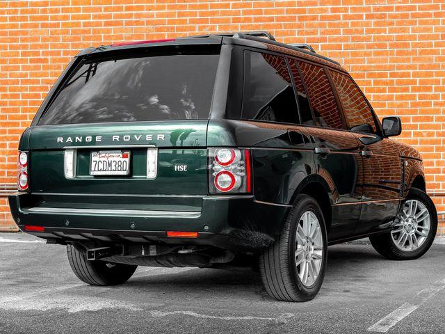 2011 Land Rover Range Rover HSE Burbank, CA 6