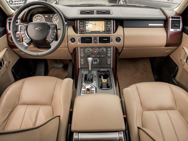 2011 Land Rover Range Rover HSE Burbank, CA 8