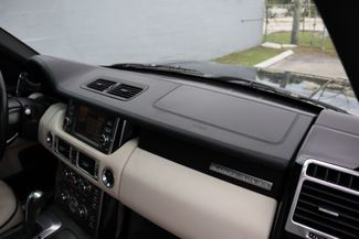2011 Land Rover Range Rover SC Hollywood, Florida 40