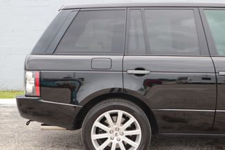 2011 Land Rover Range Rover SC Hollywood, Florida 45