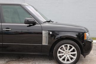 2011 Land Rover Range Rover SC Hollywood, Florida 46
