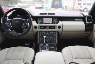 2011 Land Rover Range Rover SC Hollywood, Florida 18