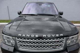 2011 Land Rover Range Rover SC Hollywood, Florida 48