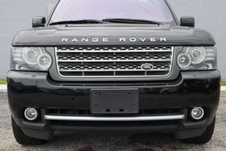 2011 Land Rover Range Rover SC Hollywood, Florida 52