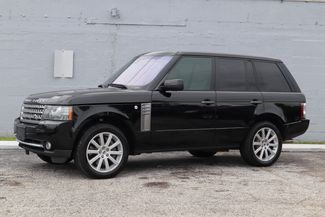 2011 Land Rover Range Rover SC Hollywood, Florida 29
