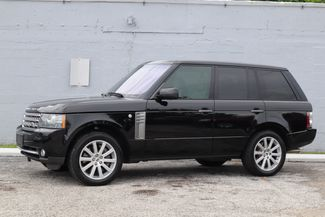 2011 Land Rover Range Rover SC Hollywood, Florida 55