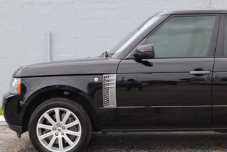 2011 Land Rover Range Rover SC Hollywood, Florida 43