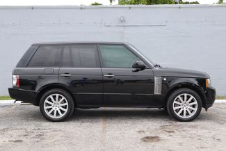 2011 Land Rover Range Rover SC Hollywood, Florida 3