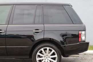 2011 Land Rover Range Rover SC Hollywood, Florida 44