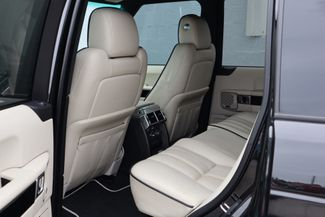 2011 Land Rover Range Rover SC Hollywood, Florida 22