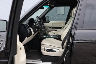 2011 Land Rover Range Rover SC Hollywood, Florida 37