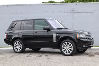 2011 Land Rover Range Rover SC Hollywood, Florida 66