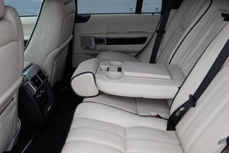2011 Land Rover Range Rover SC Hollywood, Florida 24