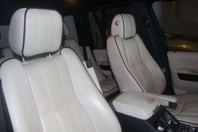 2011 Land Rover Range Rover SC in Houston, Texas 77057