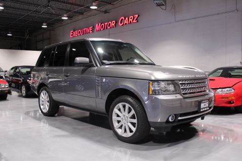 2011 Land Rover Range Rover SC in Lake Forest, IL