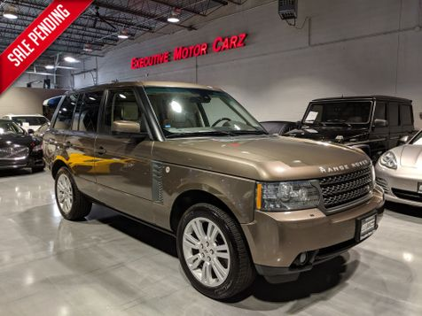 2011 Land Rover Range Rover HSE LUX in Lake Forest, IL