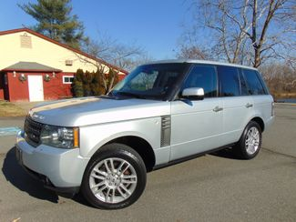 2011 Land Rover Range Rover HSE in Leesburg, Virginia 20175