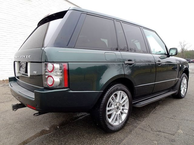 2011 Land Rover Range Rover HSE LUX Madison, NC 2