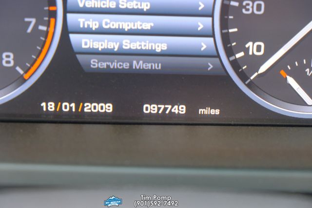 2011 Land Rover Range Rover HSE LUX in Memphis, Tennessee 38115