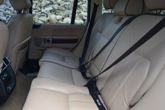2011 Land Rover Range Rover HSE Naugatuck, Connecticut 11