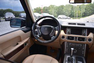 2011 Land Rover Range Rover HSE Naugatuck, Connecticut 13