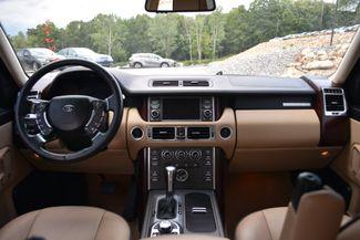 2011 Land Rover Range Rover HSE Naugatuck, Connecticut 14