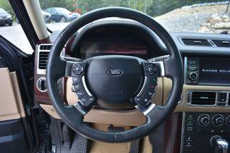 2011 Land Rover Range Rover HSE Naugatuck, Connecticut 18