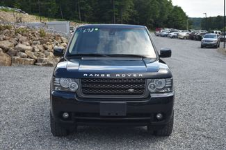 2011 Land Rover Range Rover HSE Naugatuck, Connecticut 7