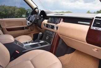 2011 Land Rover Range Rover HSE Naugatuck, Connecticut 8