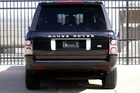 2011 Land Rover Range Rover HSE LUX   Plano, TX   Carrick's Autos in Plano, TX