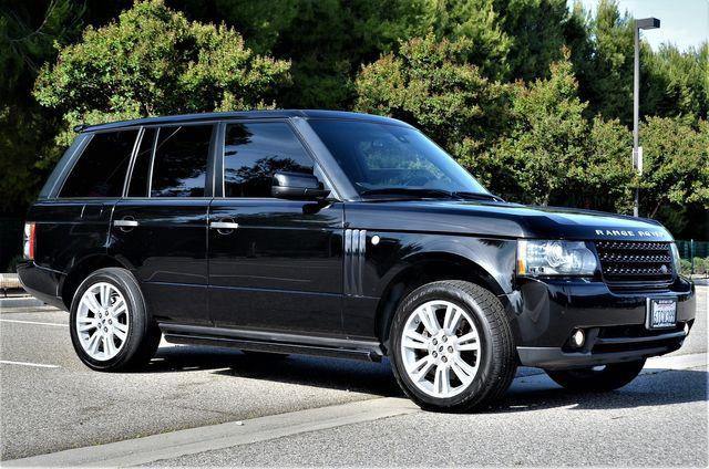 2011 Land Rover Range Rover HSE LUX in Reseda, CA, CA 91335