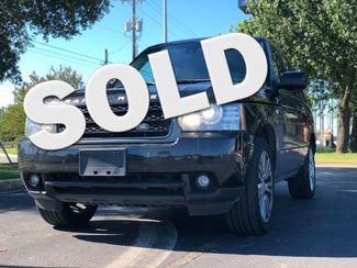 2011 Land Rover Range Rover HSE LUX in San Antonio TX, 78233
