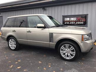 2011 Land Rover Range Rover in San Antonio, TX