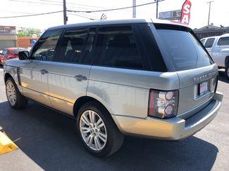 2011 Land Rover Range Rover HSE  city TX  Clear Choice Automotive  in San Antonio, TX