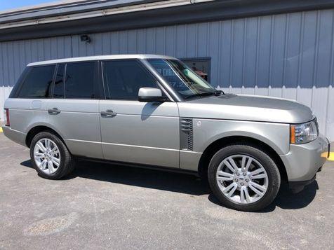 2011 Land Rover Range Rover HSE in San Antonio, TX