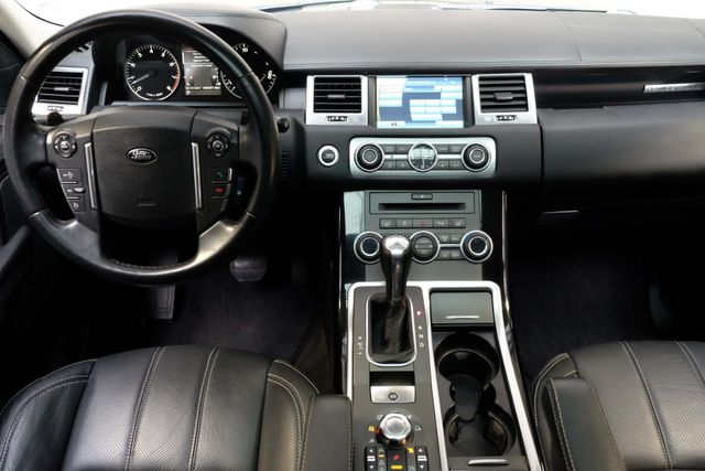 2011 Land Rover Range Rover Sport Supercharged in Addison, TX 75001