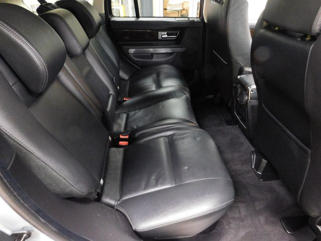 2011 Land Rover Range Rover Sport HSE in Airport Motor Mile ( Metro Knoxville ), TN 37777