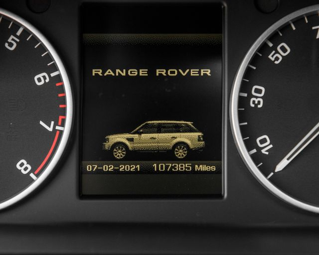 2011 Land Rover Range Rover Sport HSE LUX Burbank, CA 14