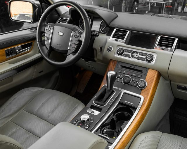 2011 Land Rover Range Rover Sport HSE LUX Burbank, CA 16