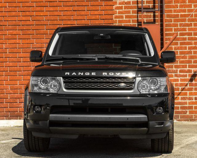 2011 Land Rover Range Rover Sport HSE Burbank, CA 1