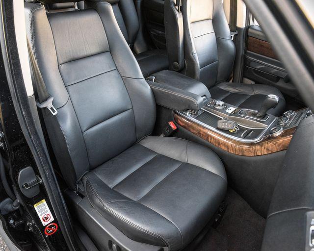 2011 Land Rover Range Rover Sport HSE Burbank, CA 12