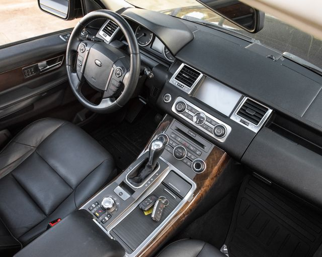 2011 Land Rover Range Rover Sport HSE Burbank, CA 15
