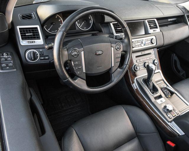 2011 Land Rover Range Rover Sport HSE Burbank, CA 17