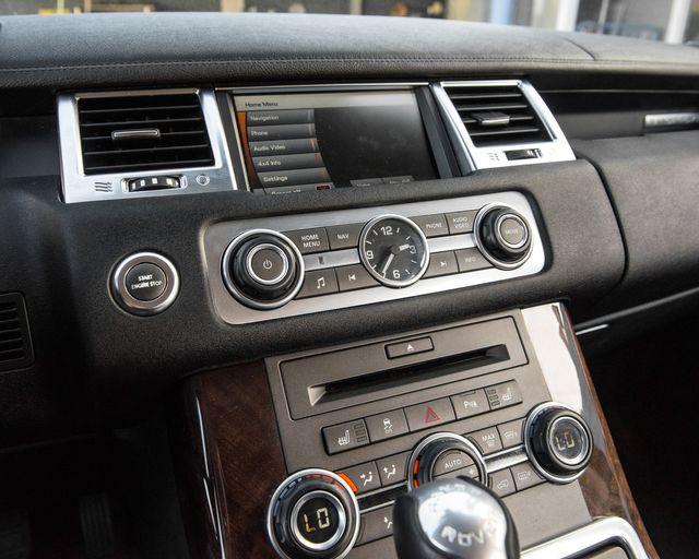 2011 Land Rover Range Rover Sport HSE Burbank, CA 19