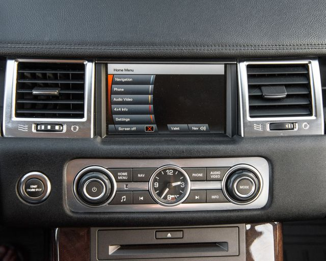 2011 Land Rover Range Rover Sport HSE Burbank, CA 20