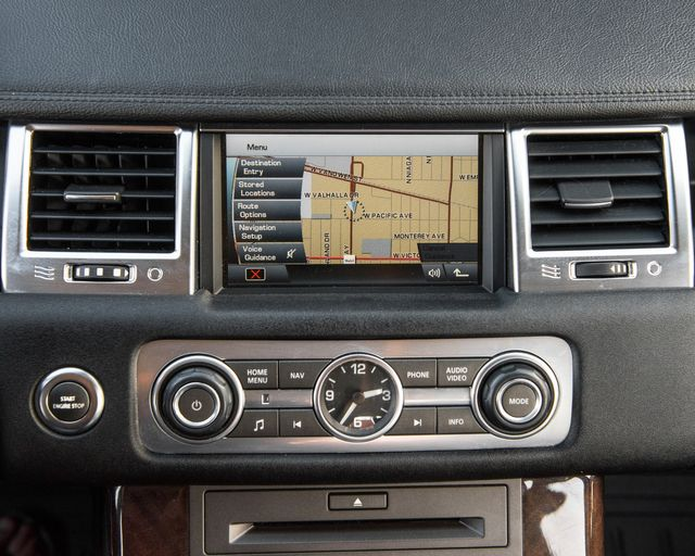 2011 Land Rover Range Rover Sport HSE Burbank, CA 21