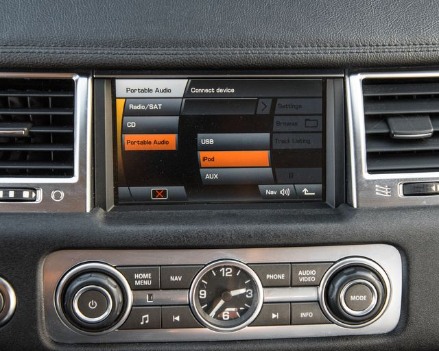 2011 Land Rover Range Rover Sport HSE Burbank, CA 22