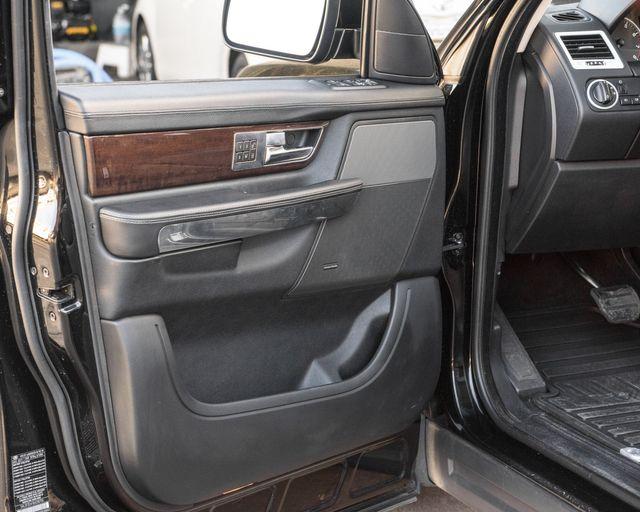 2011 Land Rover Range Rover Sport HSE Burbank, CA 28